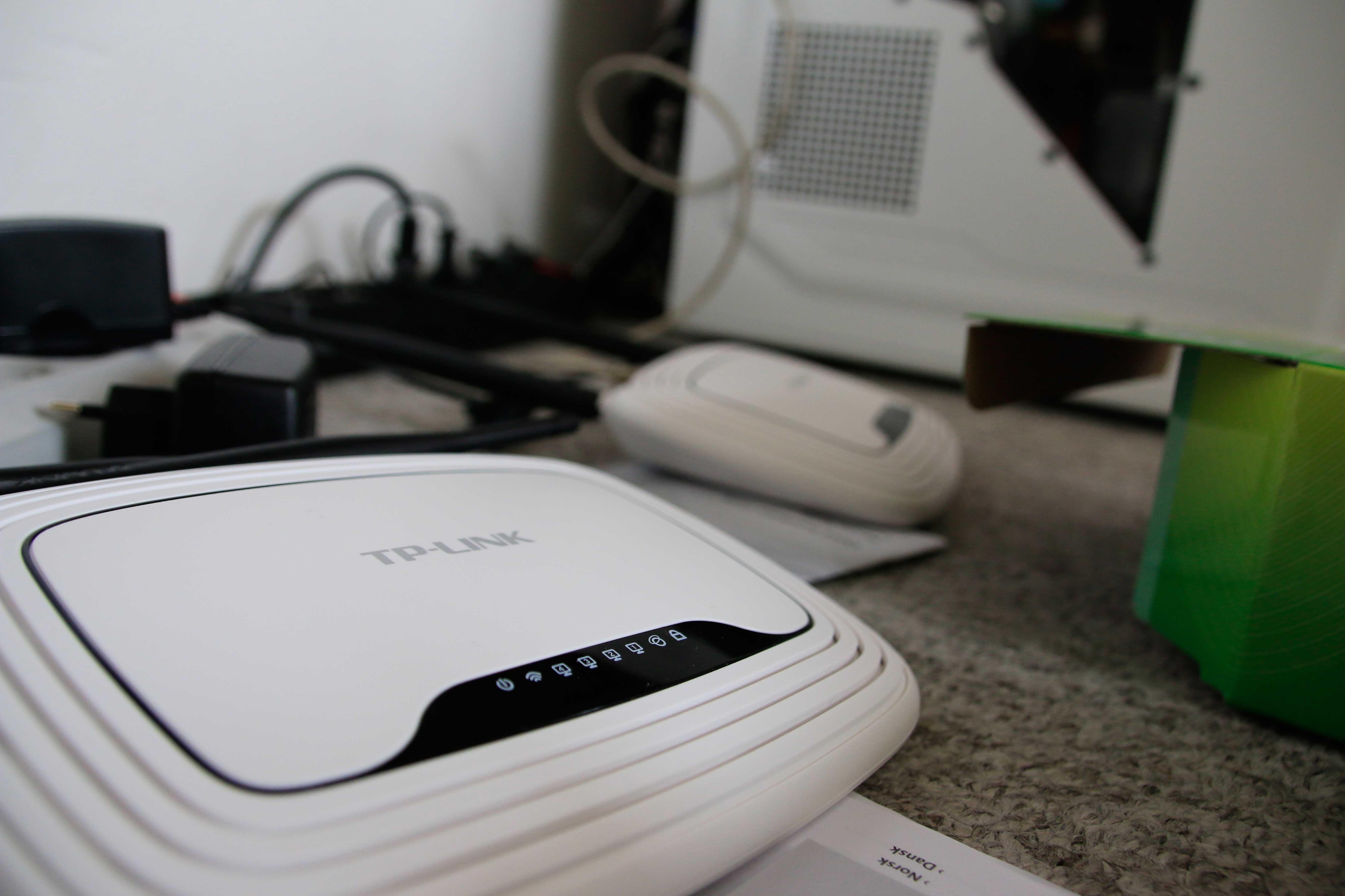 Freifunk Donau-Ries Router Firmware