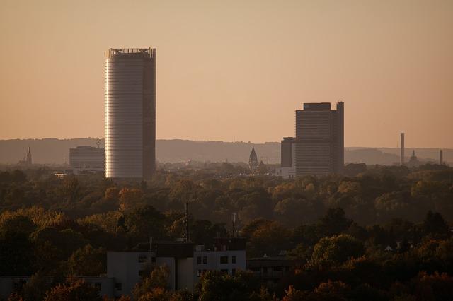 Bundesstadt Bonn: Freifunk-Stadt