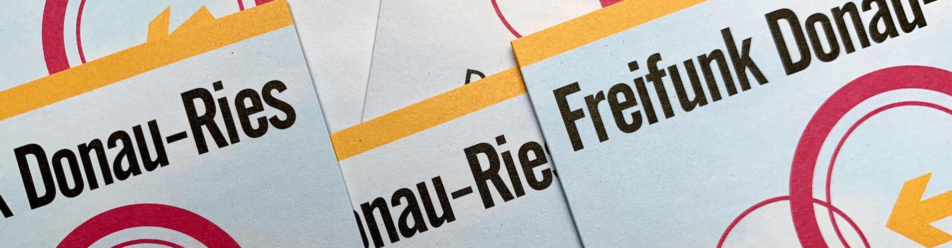 Freifunk verbindet Donau-Ries